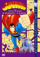 Superman serie animada volumen 3 dvd peliculasdelrio