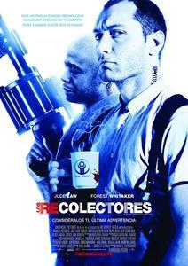Los recolectores dvd peliculasdelrio