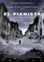 El pianista dvd