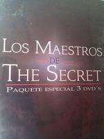 Los maestro de el secreto
