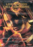 Los juegos del hambre peliculasdelrio soloparafans dvd