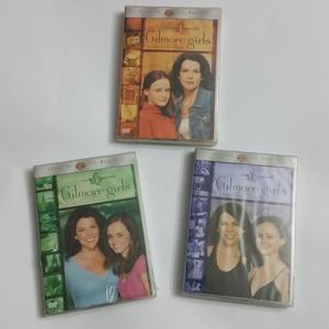 Gilmore girls temporada 1 4 y 6 dvd peliculasdelrio
