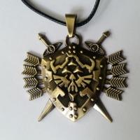 Ml collar zelda con flechas soloparafans peliculasdelrio