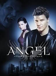 Angel temporada 2 dvd peliculasdelrio