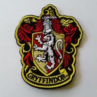 Insignia gryffindor soloparafans.cl