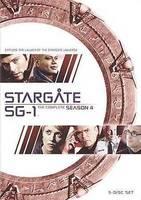 Stargate sg1 temporada 4 dvd peliculasdelrio