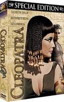 Cleopatra dvd edicio%cc%81n especial
