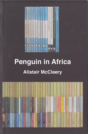 Penguin in africa