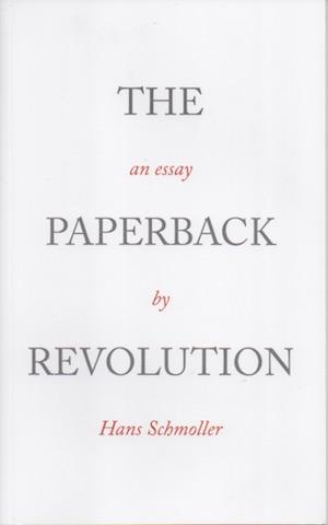 Paperback revolution
