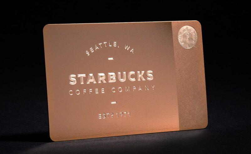 starbucks score card Chase starbucks visa card review: get 2,750 stars signup bonus, 1 star/$1 at  starbucks, 1 star/$4 elsewhere, $49 annual fee.