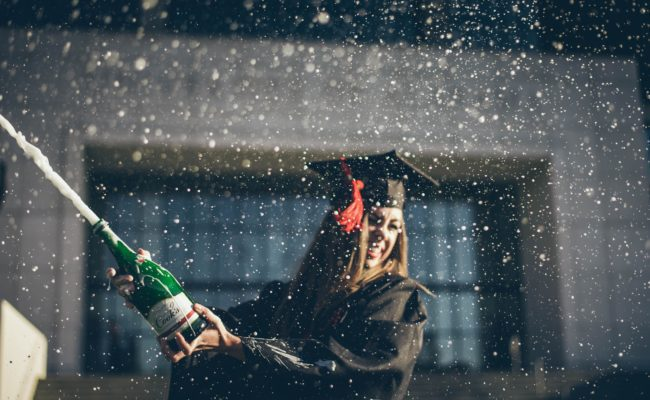 Pay Less And Owe Less When You Refinance Your Student Loans With LendKey | The Penny Pincher