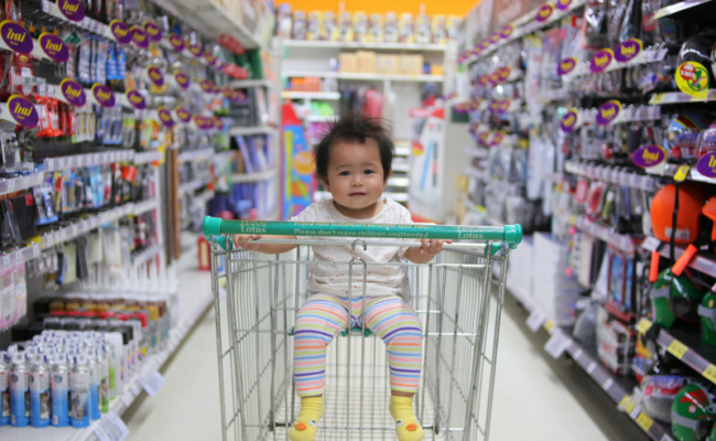 Being A Mom Is Expensive: Here Are Some Ways to Offset Those Everyday Costs | The Penny Pincher