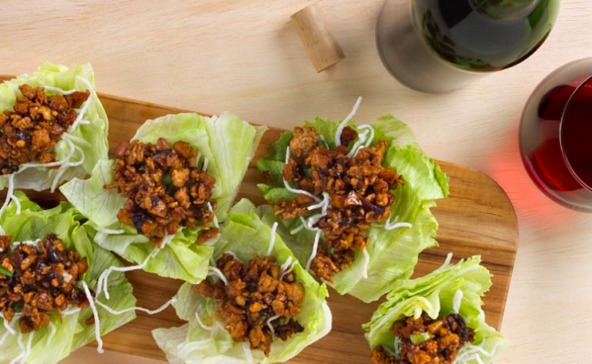 Free P.F. Chang's Lettuce Wraps | The Penny Pincher