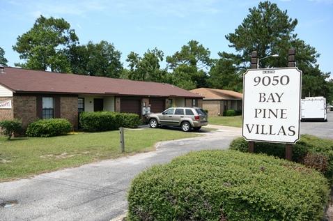 Bay Pine Villas Image