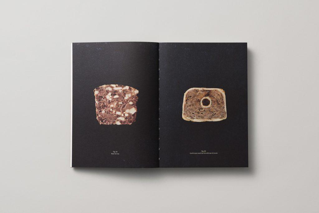 Cookbook: Cazador