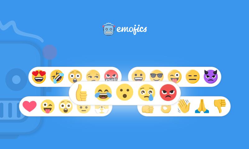 Use Emojics