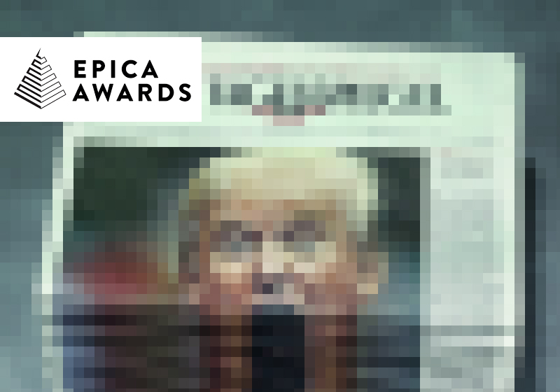 Epica Awards 2017 - Results