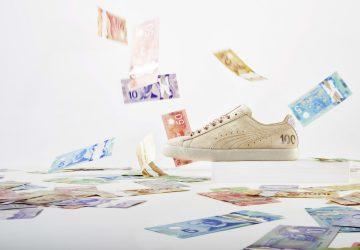 Puma's Canadian Money Pack