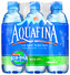 Aquafina Eco-fina 6-pack