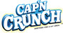 Cap'n Crunch Cereal  Logo