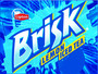 Brisk Lemon Iced Tea Logo