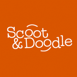 Pearson invests in social creativity platform Scoot & Doodle