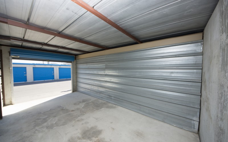 Storage 4U East - Photo 6