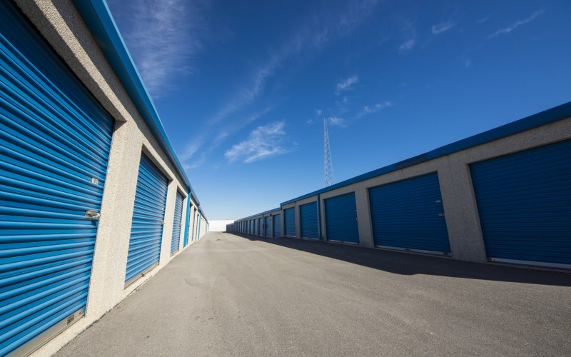 Storage 4U East - Photo 8