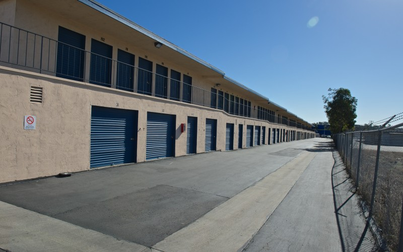 SD Storage - Chula Vista Self Storage - Photo 6