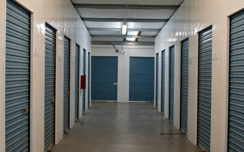 SD Storage - National City Self Storage - Photo 5