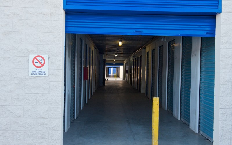 SD Storage - National City Self Storage - Photo 7