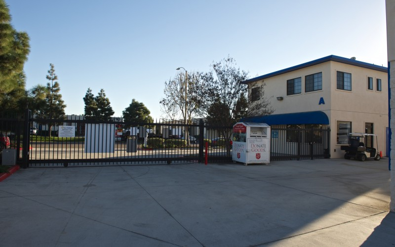 SD Storage - National City Self Storage - Photo 9