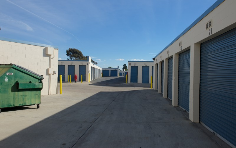 SD Storage - Pacific Beach Self Storage - Photo 2