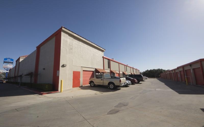 San Antonio Self Storage - Photo 2