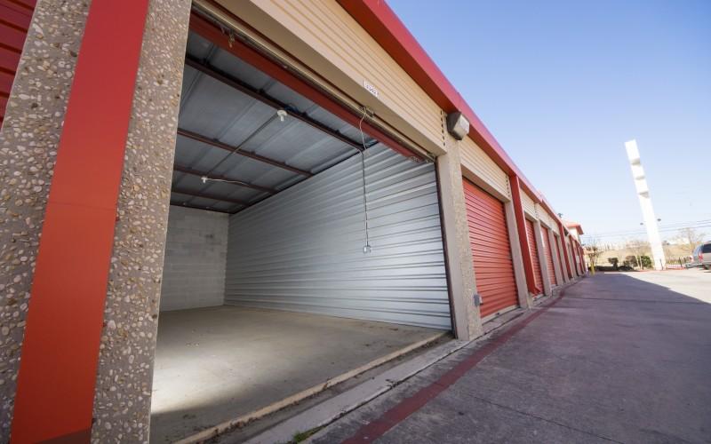 San Antonio Self Storage - Photo 6