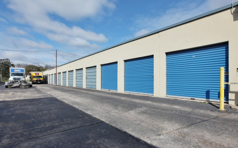 Watson & Taylor Self Storage - Austin - Photo 6