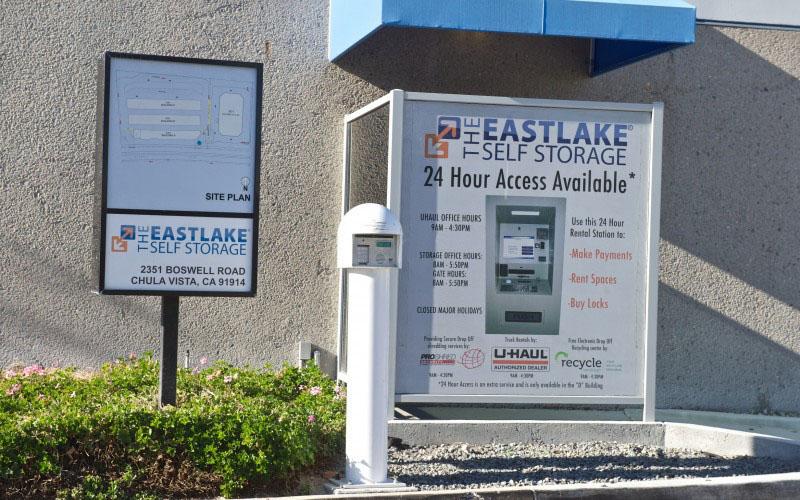 The Eastlake Self Storage - Photo 2