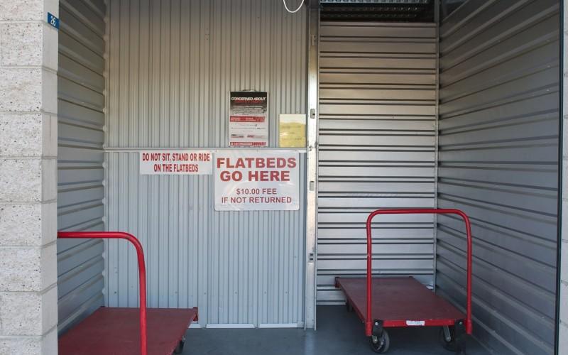 The Eastlake Self Storage - Photo 7