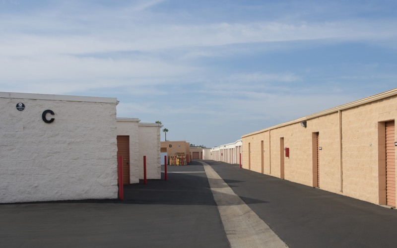 Associated Self Storage - Kearny Mesa - Photo 8