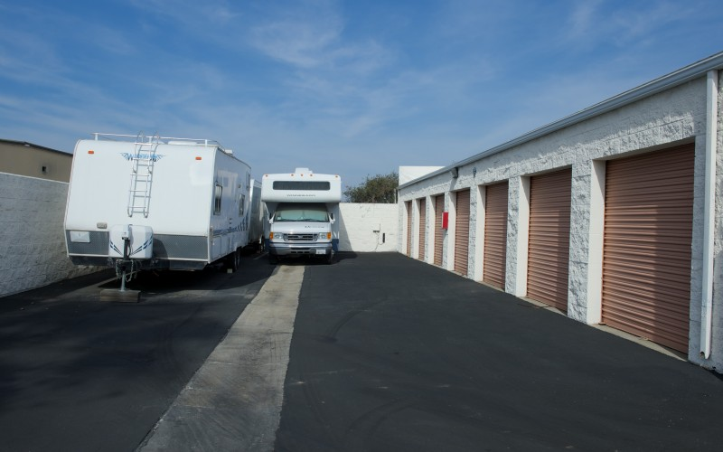 Associated Self Storage - Kearny Mesa - Photo 9