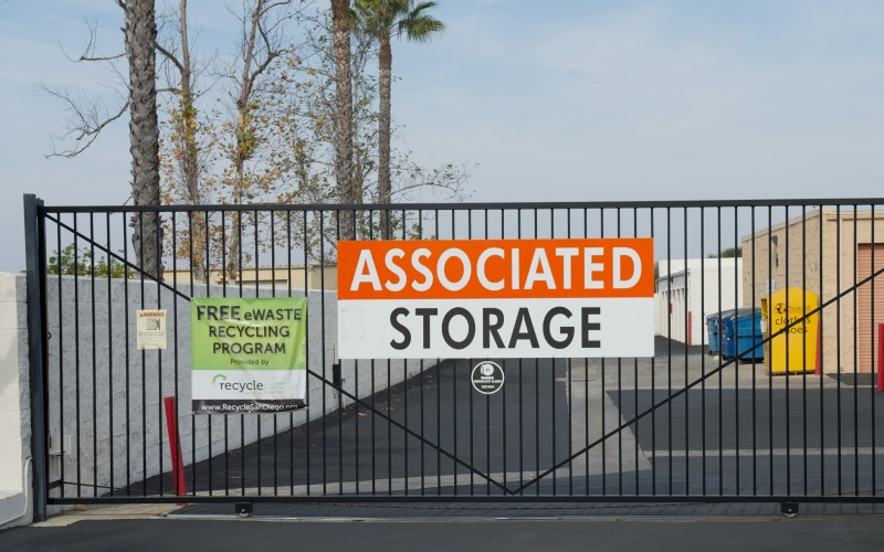 Associated Self Storage - Kearny Mesa - Photo 10