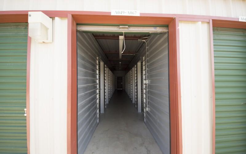 1st American Storage - Attic Space Laredo - Photo 2