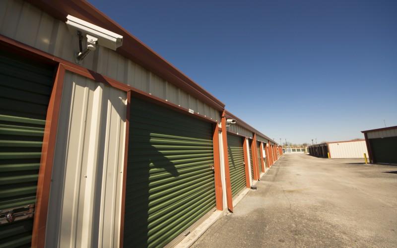 1st American Storage - Attic Space Laredo - Photo 9