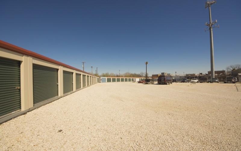 1st American Storage - Attic Space Laredo - Photo 10
