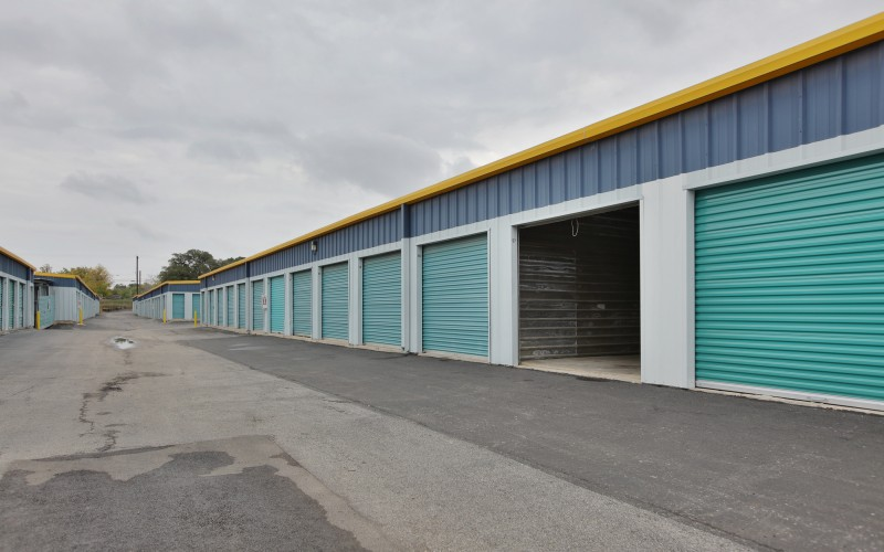 Storage Kings of South Congress - Photo 3