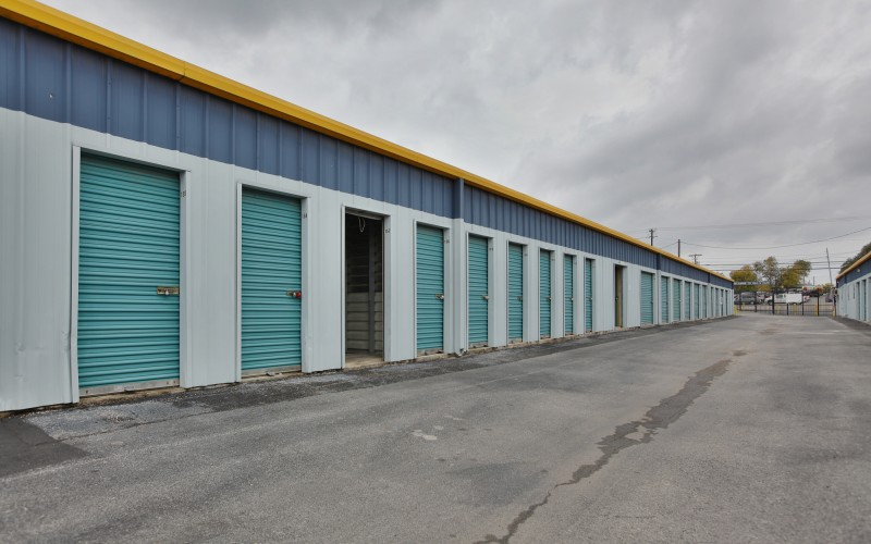 Storage Kings of South Congress - Photo 5