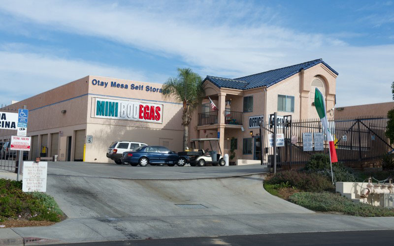 Otay Mesa Self Storage - Photo 1
