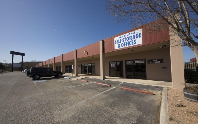 AAA Alliance Self Storage - San Antonio - Photo 4