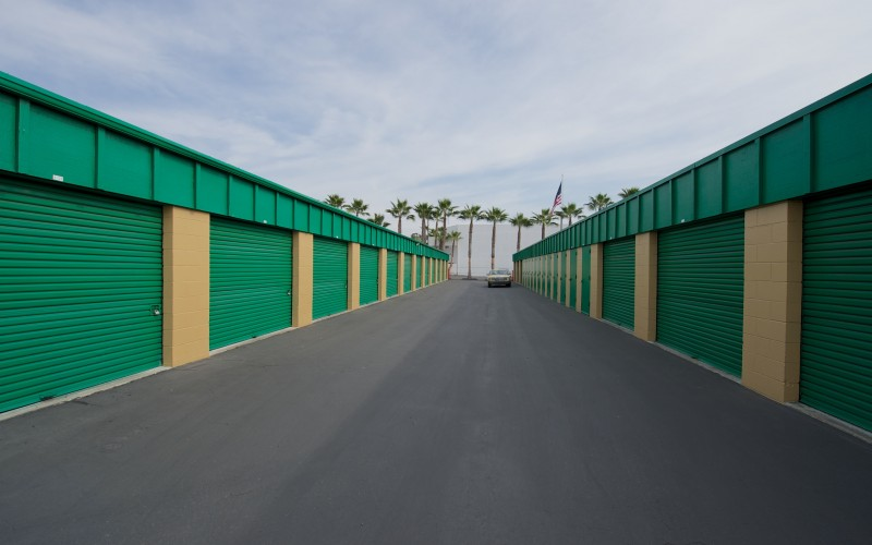 AAA Alliance Self Storage - San Diego - Photo 7
