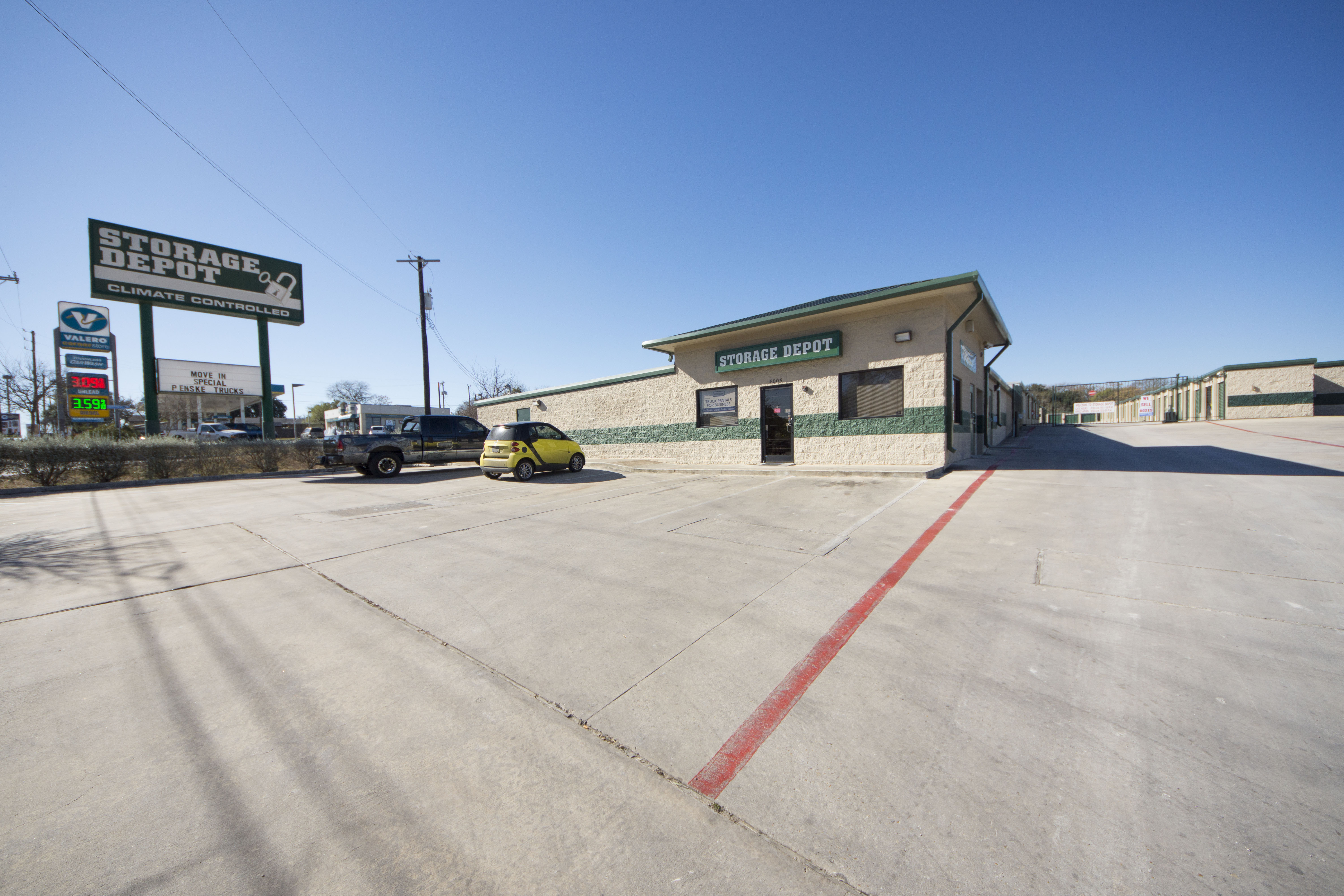 Storage Depot - San Antonio - Callaghan - Photo 5